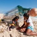 Message in a Bottle: Save Lives at Cancun