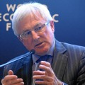 """The East Asia Context Tim Groser (8408582251)"" by World Economic Forum."